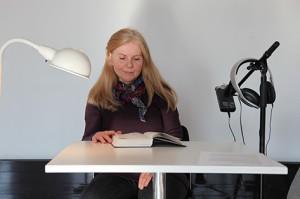 Litteraturhuset Oslo Gunvor Hofmo Holmberg Lindgren nattens Lys 11