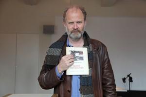 Litteraturhuset Oslo Gunvor Hofmo Holmberg Lindgren nattens Lys 3