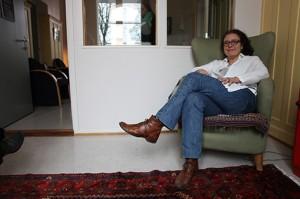 Nattens Lys Gunvor Hofmo Holmberg Lindgren Gaustad 8
