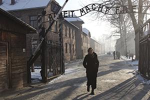 Auschwitz Gunvor Hofmo Ruth Maier 6