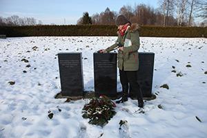 Auschwitz Gunvor Hofmo Ruth Maier 9